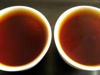 鳳凰金毫沱茶05年プーアル茶